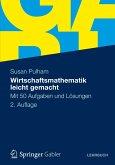 Wirtschaftsmathematik leicht gemacht (eBook, PDF)