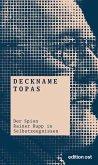 Deckname Topas (eBook, ePUB)