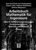 Arbeitsbuch Mathematik für Ingenieure, Band II (eBook, PDF)