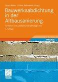Bauwerksabdichtung in der Altbausanierung (eBook, PDF)