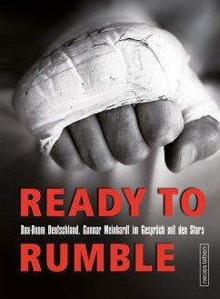 Ready to rumble (eBook, ePUB) - Meinhardt, Gunnar