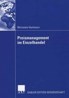 Preismanagement im Einzelhandel (eBook, PDF) - Hartmann, Michaela