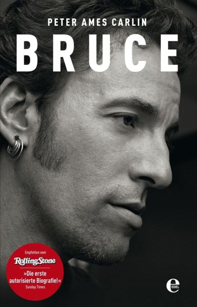 Bruce (eBook, ePUB) - Carlin, Peter Ames