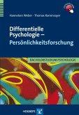 Differentielle Psychologie - Persönlichkeitsforschung (eBook, PDF)