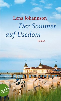 Der Sommer auf Usedom (eBook, ePUB) - Johannson, Lena