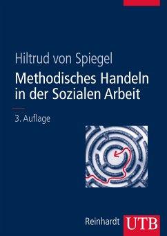 Methodisches Handeln in der Sozialen Arbeit (eBook, ePUB) - von Spiegel, Hiltrud