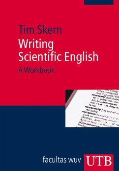 Writing Scientific English (eBook, ePUB)