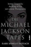Die Michael Jackson Tapes (eBook, ePUB)