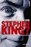Wer fürchtet sich vor Stephen King? (eBook, ePUB)