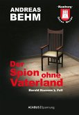Hamburg - Deine Morde. Der Spion ohne Vaterland (eBook, ePUB)