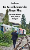 Im Kessel brummt der Bürger King (eBook, ePUB)