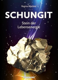 Schungit - Stein der Lebensenergie (eBook, ePUB) - Martino, Regina