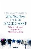 Zivilisation in der Sackgasse (eBook, PDF)