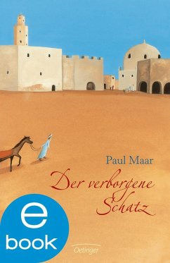 Der verborgene Schatz (eBook, ePUB) - Maar, Paul