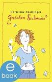 Gretchen Sackmeier 3 (eBook, ePUB)