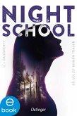 Du darfst keinem trauen / Night School Bd.1 (eBook, ePUB)