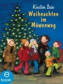 Weihnachten im Möwenweg / Möwenweg Bd.4 (eBook, ePUB)