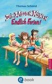 Endlich Ferien! / Die Wilden Küken Bd.3 (eBook, ePUB)