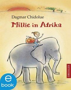 Millie in Afrika / Millie Bd.14 (eBook, ePUB)