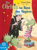 Die Olchis im Bann des Magiers / Die Olchis-Kinderroman Bd.6 (eBook, ePUB)