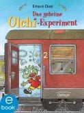 Das geheime Olchi-Experiment / Die Olchis-Kinderroman Bd.1 (eBook, ePUB)
