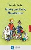 Greta und Eule. Hundesitter (eBook, ePUB)