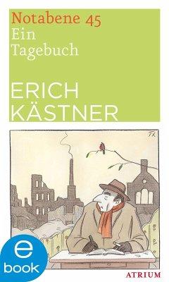 Notabene 45 (eBook, ePUB) - Kästner, Erich