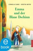 Emma und der blaue Dschinn (eBook, ePUB)