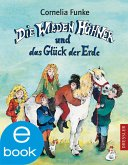 Die Wilden Hühner und das Glück der Erde / Die Wilden Hühner Bd.4 (eBook, ePUB)