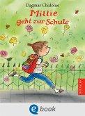 Millie geht zur Schule / Millie Bd.6 (eBook, ePUB)