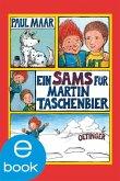 Ein Sams für Martin Taschenbier / Das Sams Bd.4 (eBook, ePUB)