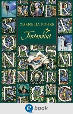 Tintenblut / Tintenwelt Trilogie Bd.2 (eBook, ePUB) - Funke, Cornelia