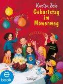 Geburtstag im Möwenweg / Möwenweg Bd.3 (eBook, ePUB)
