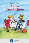 Anna-Geschichten (eBook, ePUB)