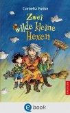Zwei wilde kleine Hexen (eBook, ePUB)