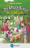 Auf Schatzsuche / Die Wilden Küken Bd.5 (eBook, ePUB)