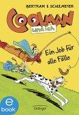 Ein Job für alle Fälle / Coolman und ich Bd.4 (eBook, ePUB)