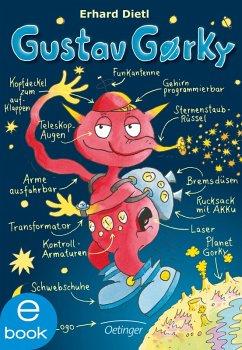 Gustav Gorky Bd.1 (eBook, ePUB) - Dietl, Erhard