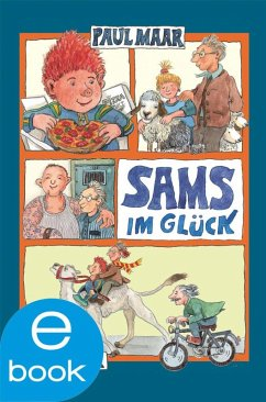 Sams im Glück / Das Sams Bd.7 (eBook, ePUB) - Maar, Paul