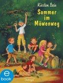 Sommer im Möwenweg / Möwenweg Bd.2 (eBook, ePUB)