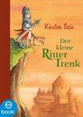 Der kleine Ritter Trenk Bd.1 (eBook, ePUB)