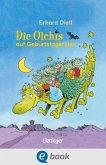 Die Olchis auf Geburtstagsreise (eBook, ePUB)