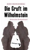 Die Gruft im Wilhelmstein (eBook, ePUB)