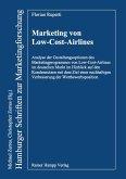 Marketing von Low-Cost-Airlines (eBook, PDF)