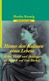 Hinter den Kulissen eines Lebens (eBook, ePUB)