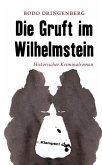 Die Gruft im Wilhelmstein (eBook, PDF)