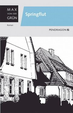 Springflut (eBook, ePUB) - Grün, Max von der