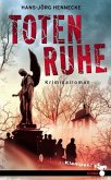Totenruhe (eBook, ePUB)