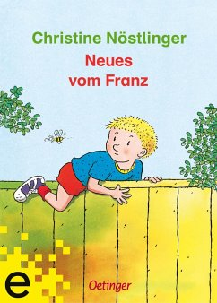 Neues vom Franz (eBook, ePUB) - Nöstlinger, Christine