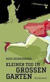 Kleiner Tod im Großen Garten (eBook, PDF)